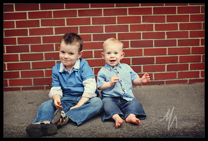 Brothers 2 vintage blog