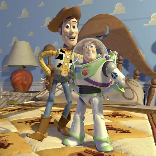 Toy Story 3 (6) por ti.