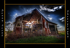 Old Country Barn (Indianapolis Sports Photography) Tags: park street old city uk travel bridge blue autumn trees winter light sunset red sea vacation sky urban panorama usa sun white lake holiday snow mountains color reflection building tree green beach church nature water beautiful car skyline architecture night clouds farmhouse america photoshop river landscape photography rebel high interesting nikon rocks dynamic decay wideangle fisheye hdr highdynamicrange lightroom d300 photomatix tonemapped photomatixpro hdrunlimited hdraddicted nikond300 tokina1116 nikond18200