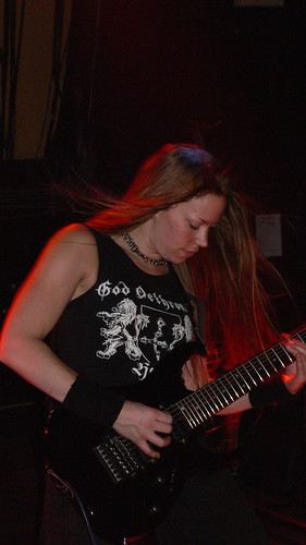 death metal bands