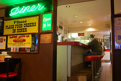 20091021 The Nugget Diner