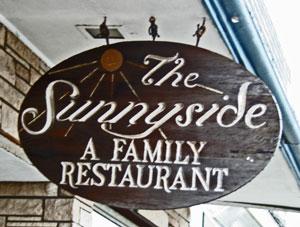 The Sunnyside side