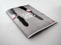 Nike IAM1 Cape Burg Book Cover