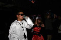 IMG_9577 (Edmond_jp) Tags: party halloween organize mcosmo