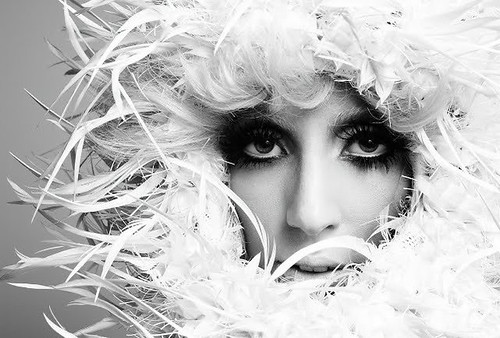 lady gaga photoshoot. Lady GaGa - Max Abadian