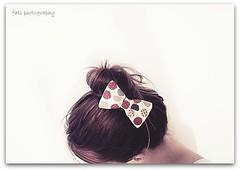 Parts of Me (Teka e Fabi) Tags: me hair myself head eu bow cabea cabelo lao partsofme tekaefabi partesdemim
