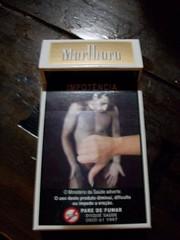 Impotence Warning in Brazil