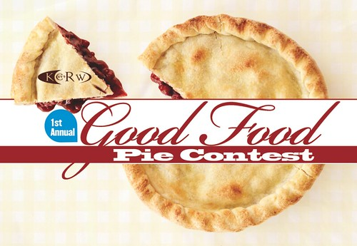 Pie Contest Image