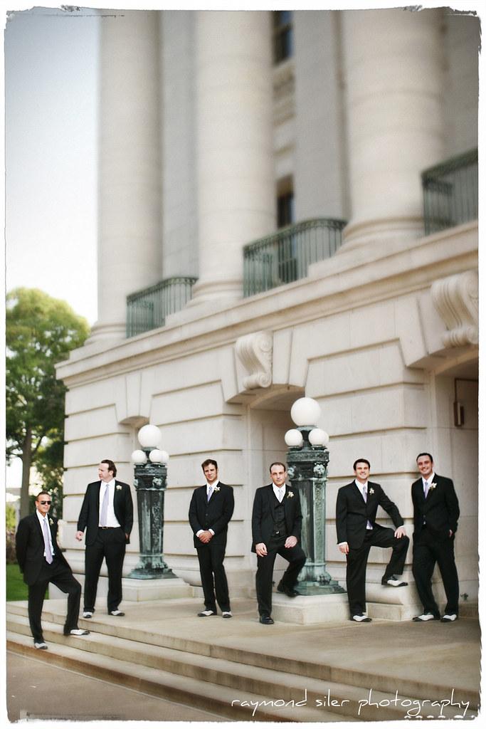 La Crosse Wedding Photographers