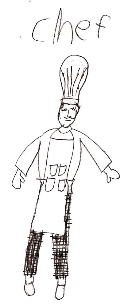 Chef (by Annabelle)