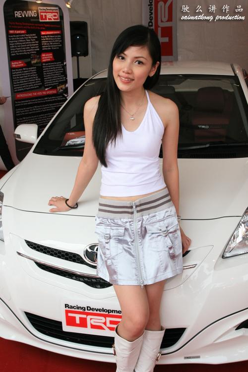New Toyota VIOS TRD Sportivo
