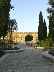 Parlement (El Julio) Tags: sevilla spain espagne sville