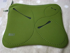 Cargo Laptop Sleeve Small
