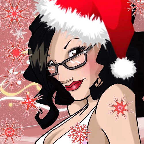 @LaBischita de Navidad