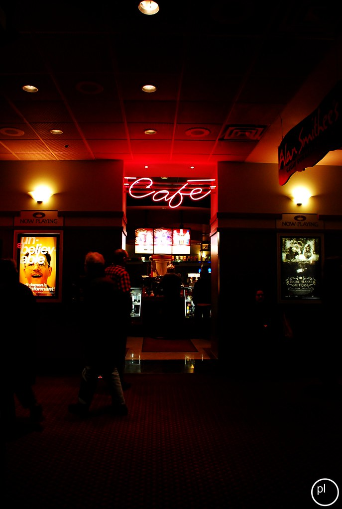 The World's Best Photos of cinemas and toronto - Flickr ...