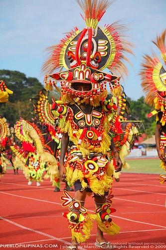 Ati-atihan Festival - Western Visayas Tourism Assembly 2009