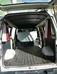 CacheMobile: Totally Empty and Swept