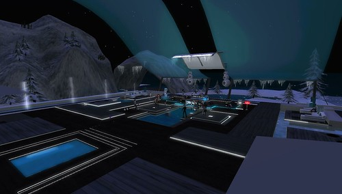 choon lounge in second life