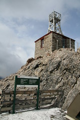 Banff Gondola (afcone) Tags: canada rockies alberta cablecar banff canadianrockies banffgondola