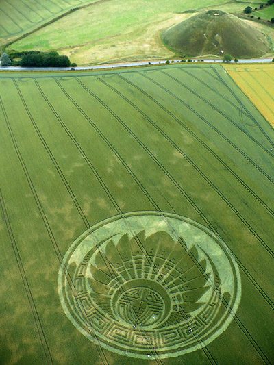 mayan-crop-circle