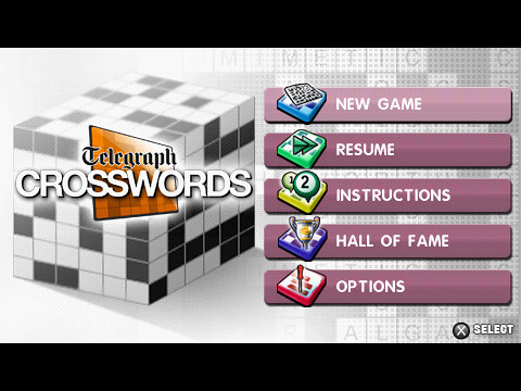 Telegraph Crosswords (minis)