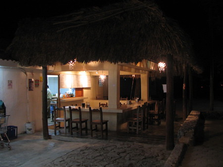 Best little Mexican restaurant in Akumal ... lacking some in ambiance but great food