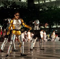 Tribute to Michael Jackson.... (Sasuhai) Tags: nikon mj explore malaysia michaeljackson exploreinterestingness tribute putrajaya 2009 132 d300s mwbc sasuhai idiahusphotography mwbc2009 malaysiaworldbandcompetition