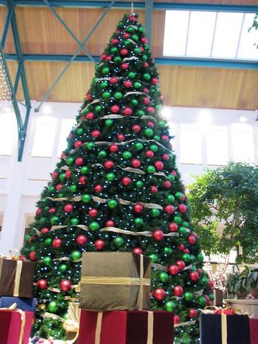 Xmas Tree Mall