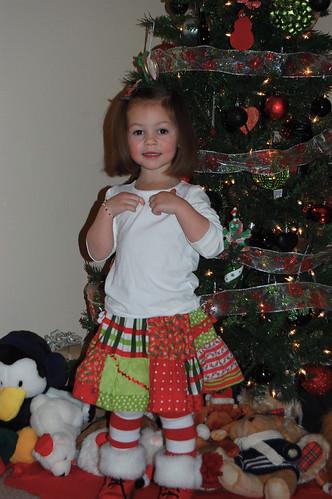 Izze Elf