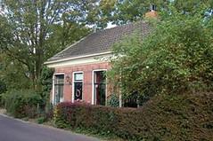 voormalig huis van de zusters Apol