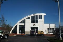 SteelMaster Commercial Steel Roofing