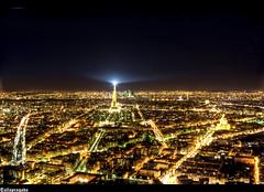City of Lights......