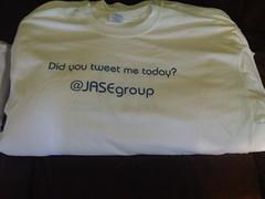 JASE on Twitter