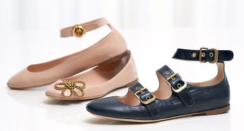 scarpe chloè