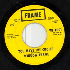windowfram-choice