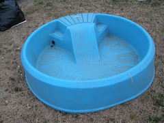 Pool (operaphan2) Tags: freecycle