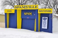 Frozen Spamville