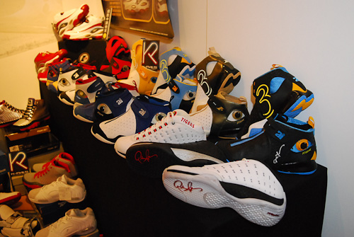 allen iverson shoes 2010. Allen Iverson quot;The Answerquot;