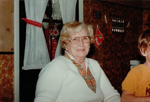 Grandmom Jones