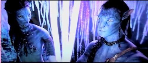 Jake Sully and Me by Neytiri Dis'kahan Mo'at'itey Sully.