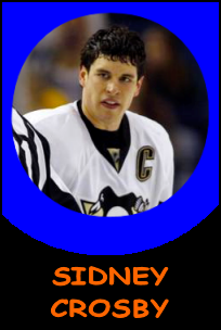 Pictures of Sidney Crosby!