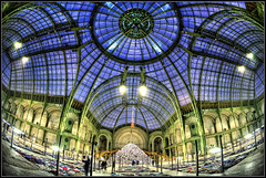 #39/365 Monumenta - Grand Palais (iPh4n70M) Tags: light urban paris france building architecture night project photography lights photo big nikon long exposure flickr nef photographer photographie view angle expo lumire tripod wide large grand palace du exhibition fisheye exposition photograph lumiere tc 1900 palais 365 af nikkor triple nuit vue 180 hdr dx urbain photographe grandpalais 105mm longue parisien 75008 d90 universelle monumenta tcphotography ph4n70m iph4n70m tcphotographie