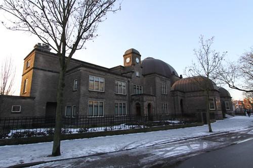 Enschede Synagogue...