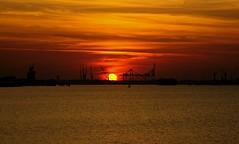 Precious Memories.. (-Reji) Tags: ocean sunset sea love colors clouds reflections gold golden words nikon skies wind precious memory mind designs always beyond lovely shores whispers tones find goldenhour ask blend d90 evenign dusl twiliight rejik