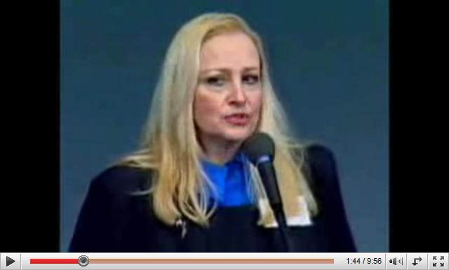 Donna Hare NASA Employee002