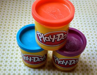 Playdoh Pic
