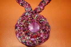 DSC_0038 (elisabetta mastrosimone) Tags: lana collana alluncinetto
