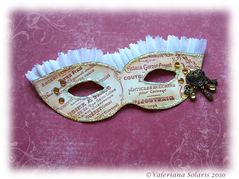 Bal Masque 2