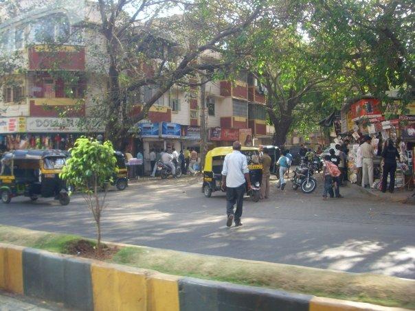 MumbaiStreets