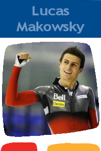 Pictures of Lucas Makowsky!